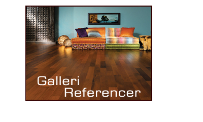 Galleri og Referencer